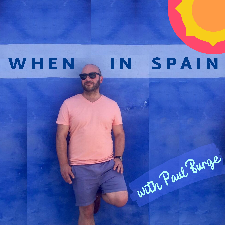 When in Spain